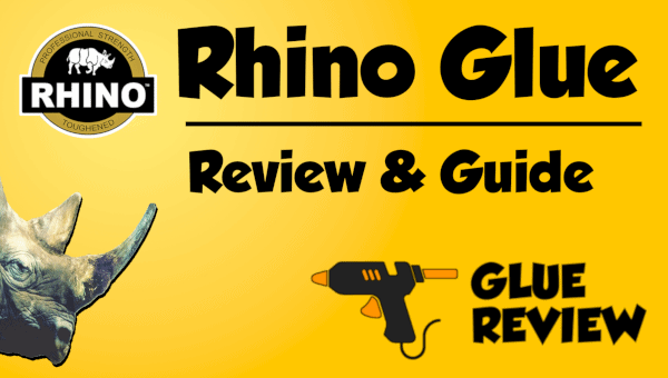 Rhino Glue Review and Guide