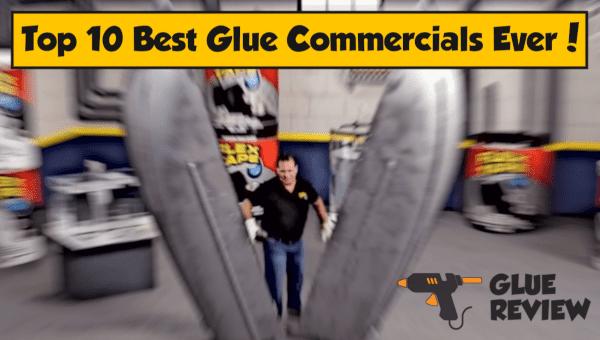 Best Glue Commercials