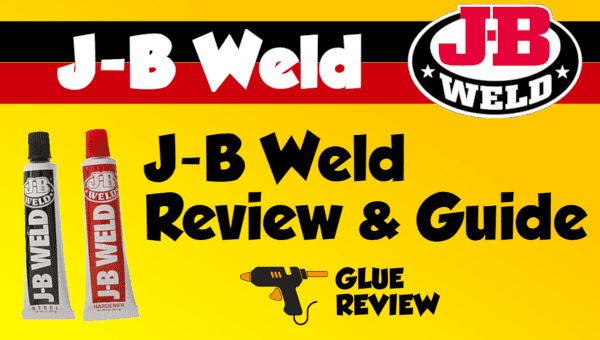 JB Weld Epoxy Review and Guide