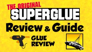 Original Super Glue - Review and Guide