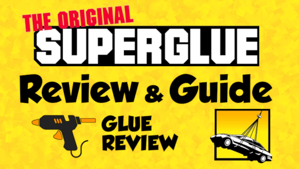 Original Super Glue - Review and Guide