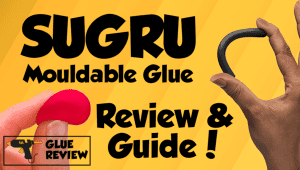 Sugru Review - Glue Review and Guide