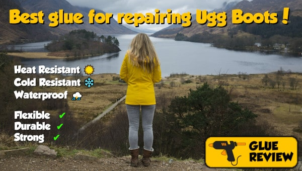 Best Glue for Ugg Boots